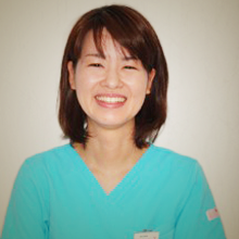 イクティス歯科クリニック副院長 矯正医:江藤沙織